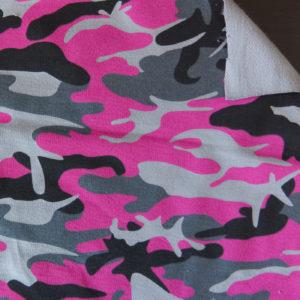 Teplákovina – maskač fialový